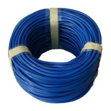 8mm Blue Drinker Pipe 100 Metres