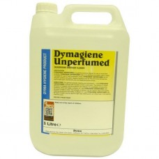 Dymagiene Unperfumed Food Safe Sanitier 5 Litres