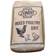 Mixed Poultry Grit (25 kg Sacks)