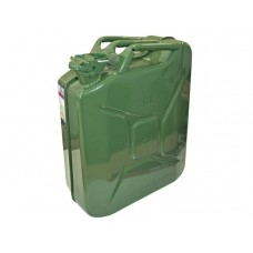 Metal Jerry Can 20 Litre Capacity