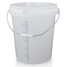 Medication Bucket 30 Litre Capacity