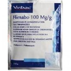 Flimabo Pig and Poulty Wormer 100g